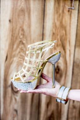 Gold Shoe Jerrys Fashions Fairhill Centro de Oro