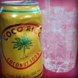 Coco Rico Freddy Tonys Fairhill
